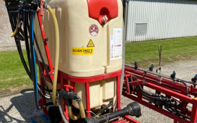 Sprayer Agromet
