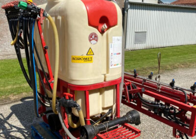 Agromet Sprayer