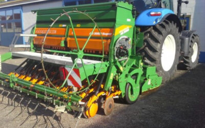 Seeding Machine Amazone