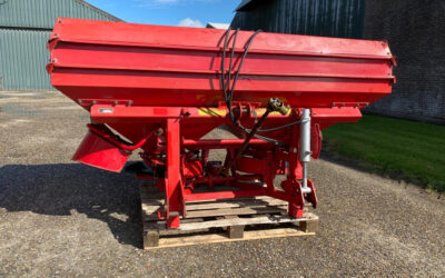 Fertilizer Sprayer Lely