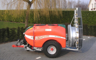 Orchard Sprayer Lochmann