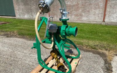 Irrigationpump Caprari
