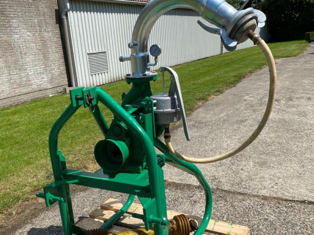 Sprinkler pump Caprari
